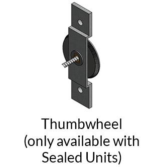 thumbwheel